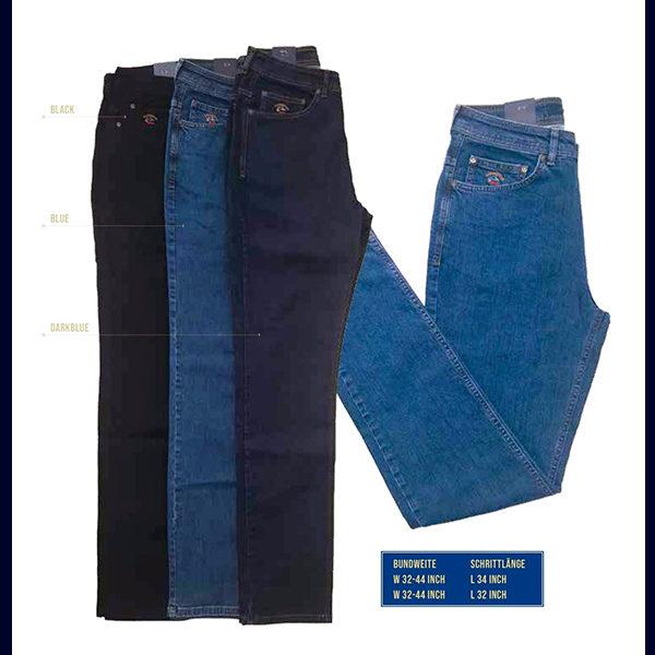 Jeans/Bermuda